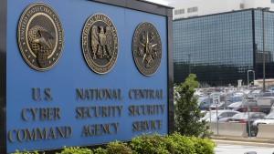 Die Waffen der NSA gibt es jetzt im Sonderangebot