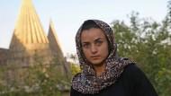 In Deutschland fühlte sie sich nicht mehr sicher: Ashwaq T. reiste zurück in den Norden des Irak.