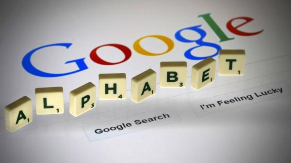 Google Gründung