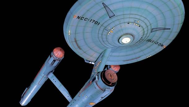 Das unwichtigste Raumschiff der Sternenflotte