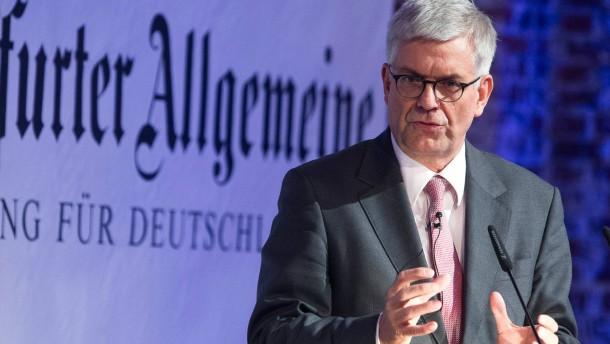 Bellut bleibt ZDF-Chef bis 2022