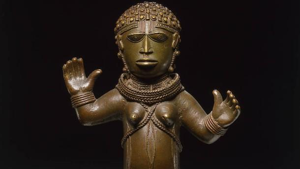 Afrikas Kulturschätze müssen zurückkehren