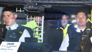 Steht mit Assange die Pressefreiheit vor Gericht?