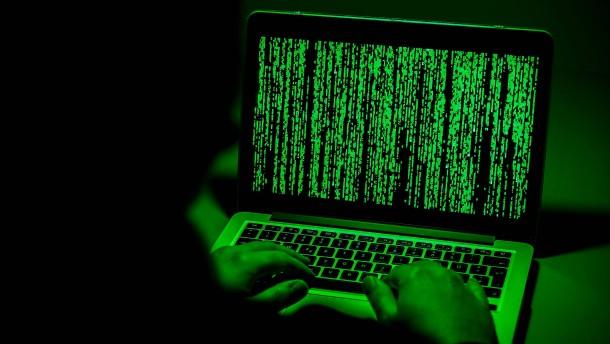 """Topinambour"" greift Computer von Dissidenten an"