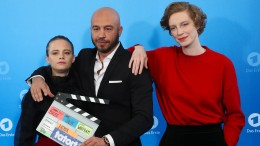 """Jasna Fritzi Bauer im """"Tatort"""""""