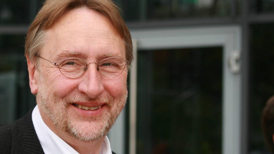 Bernd Lange ist handelspolitischer Sprecher der sozialdemokratischen Fraktion im Europäischen Parlament