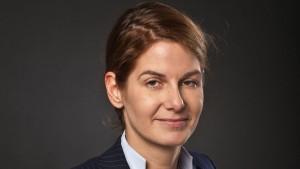 """Chefredakteurin Tanit Koch verlässt die """"Bild"""""""