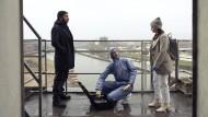 """Neuer """"Tatort"""" aus Bremen: Sprücheklopfer auf Mörderjagd"""