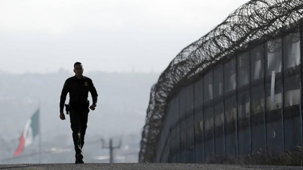 Die Mauer wegsingen