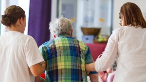 Die große Angst vor Alzheimer