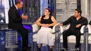 Die Mafia sitzt im italienischen Fernsehen
