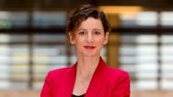 Weiß, was uns fehlt: ARD-Hauptstadtkorrespondentin Kristin Joachim.
