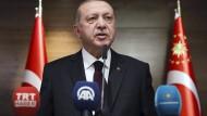 Erdogans Hass auf die freie Presse hat eine lange Tradition.