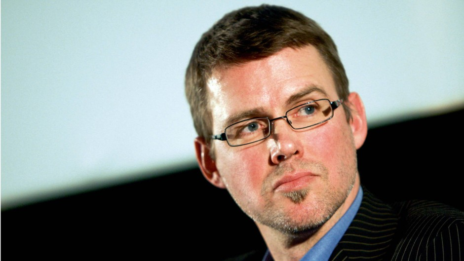 Matthias Leonardy ist Geschäftsführer der Gesellschaft zur Verfolgung von Urheberrechtsverletzungen
