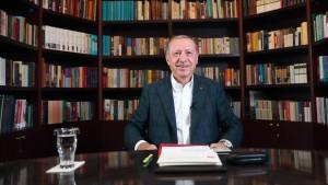 Erdogan muss die Jugend fürchten
