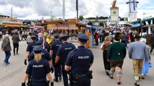 Fake News vom Oktoberfest