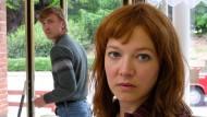 Trauen können sie niemandem: Martin (Albrecht Schuch) und Nina (Hannah Herzsprung).