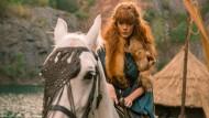 Mit den Römern ist sie noch lange nicht fertig. Doch zunächst muss die Kelten-Königin Kerra (Kelly Reilly) eine alte Stammesfehde beenden.
