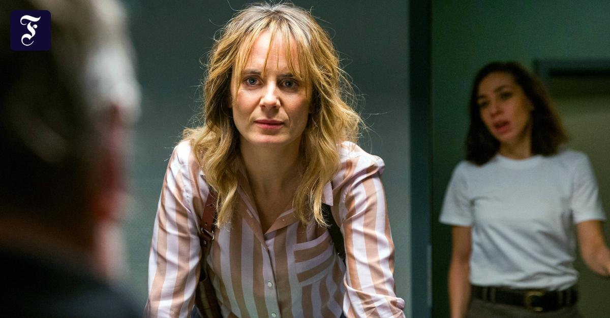 """Der """"Tatort"""" aus Zürich: Mag es doch so weiterbrennen"""