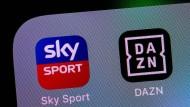 Illegale Geschäfte mit Pay-TV-Angeboten: Dafür wird einer Bande nun der Prozess gemacht.