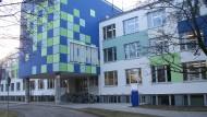 Hier ahnte man lange nichts: Das Institut für Rundfunktechnik (IRT) in der Floriansmühlstraße in München.