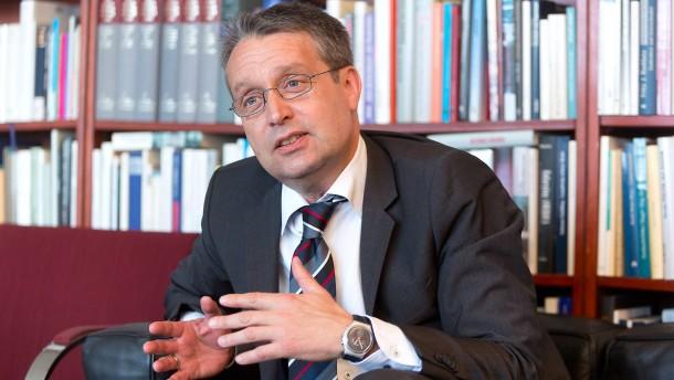 """Steht """"Handelsblatt""""-Herausgeber Gabor Steingart vor dem Aus?"""