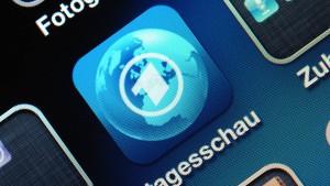 Zeitgemäßer Auftrag im Internet für ARD und ZDF