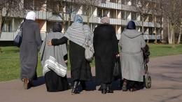 Sind Ostdeutsche wie muslimische Zuwanderer?