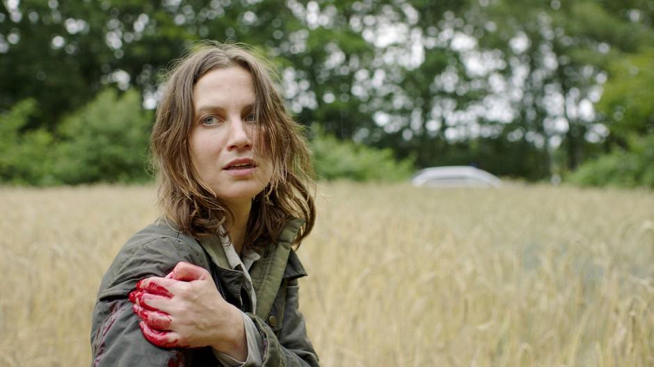 Marija Timotejew (Tatiana Nekrasov) riskiert ihr Leben.