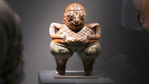 Werden Frankreichs Museen leergefegt?