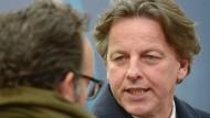 Niederländer sollen mit Kritik an Erdogan vorsichtig sein