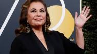 """Aus die Maus: Nach rassistischen Tweets wurde Roseanne Barrs gleichnamige Sitcom """"Roseanne"""" vom Sender ABC abgesetzt."""