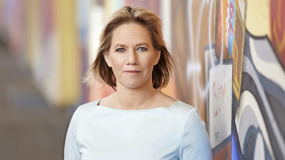Hat viel vor, hat viel auszuhalten: ARD-Programmdirektorin Christine Strobl.