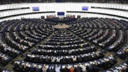 EU sichert Fußgänger und Radfahrer