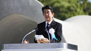 Japan und die Atomwaffen
