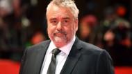 Sieht sich mit Vorwürfen wegen sexueller Übergriffe konfrontiert: Luc Besson