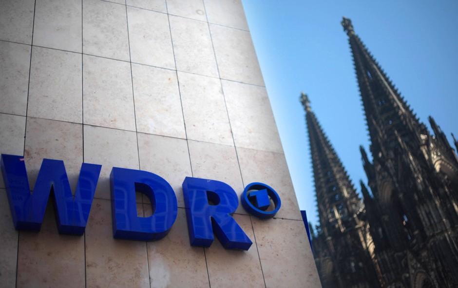 Unweit des Kölner Doms: Der WDR bekommt ein neues Gesetz.