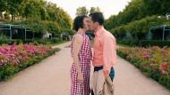 Küssen will gelernt sein, das wusste schon Loriot: Senta (Nicolette Krebitz) und Thomas (Clemens Schick) üben noch.