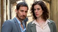 Ermitteln in Katalonien: Clemens Schick und Anne Schäfer halten sich in Barcelona auf. Viel mehr muss man zum neuen Krimi der ARD nicht sagen.