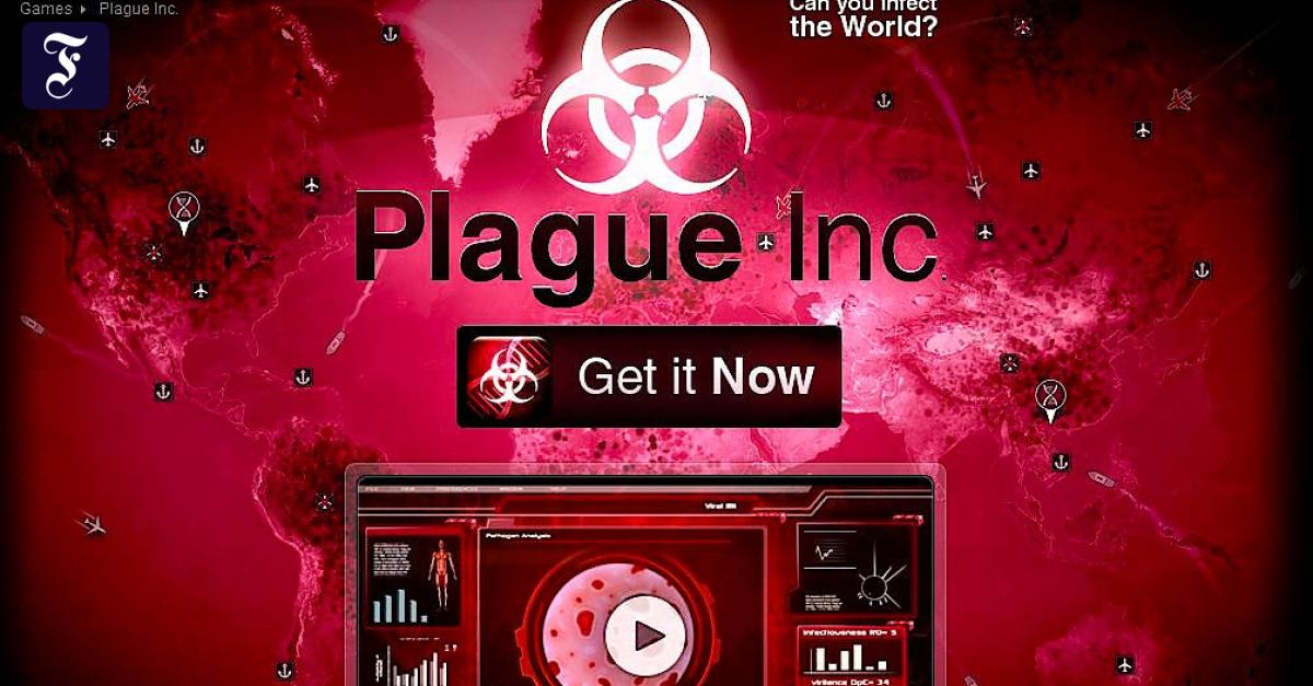 China verbietet App: Digitales Virus
