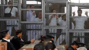 Kairo ändert umstrittenes Anti-Terror-Gesetz