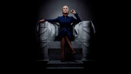 """""""House of Cards"""" – Staffel 6"""