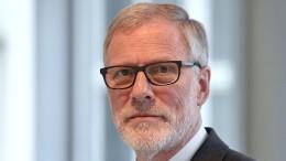 Medienminister Robra fordert radikale Reform von ARD und ZDF