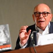 Kohl-Biograph Schwan zieht vors Verfassungsgericht