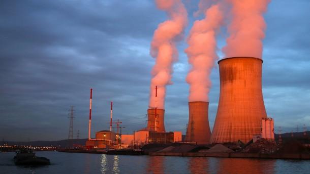 Atomkraft in Zeiten des Terrors