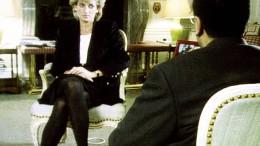 Der Mann, dem Diana von ihrer kaputten Ehe erzählte