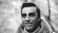 Sieghardt Rupp 1931- 2015