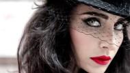 Sie reiht sich nicht ein in den Chor der Erdogan-Jubler: Die Sängerin Sila Gencoglu.