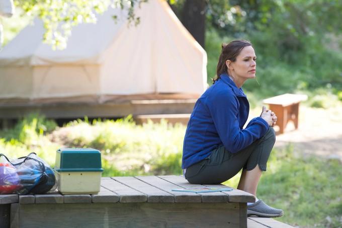 Die Serie Camping Bei Sky Wenn Die Girls Zelten Gehen