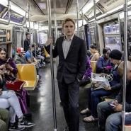 Farrow, hier in New York, brachte nach Weinstein CBS-Chef Leslie Moonves und Generalstaatsanwalt Eric Schneiderman zu Fall.